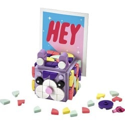 Le cube lapin porte-photo - LEGO DOTS - 30557