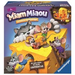 Miam Miaou - La Course aux Fromages