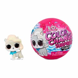 L.O.L. Surprise! Color Change Pets