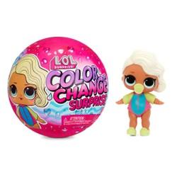 L.O.L. Surprise! Color Change
