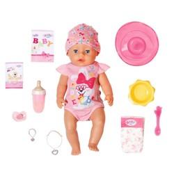 Baby Born Poupée Magic Girl 43 cm