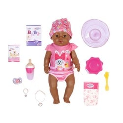 Baby Born Poupée Magic Girl Doc 43 cm