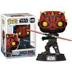 Figurine Funko Pop! Star Wars - Dark Maul