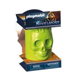 Skeletton Surprise Box Sal'ahari Sands Troupe squelettes S1 - PLAYMOBIL Novelmore - 70752