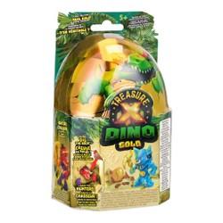 Trésor X L'Or Des Dinos Chasseurs de dinosaures
