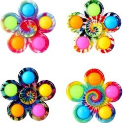 Bubble Pop Fidget Spinner