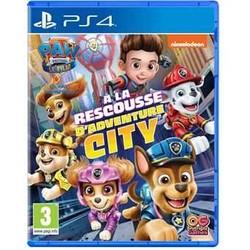 Pat'Patrouille: À la Rescousse d'Adventure City (PS4)