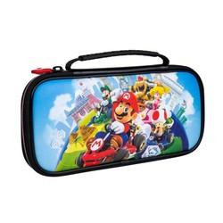 Pochette de transport Deluxe Mario Kart pour consoles Switch/Switch Lite