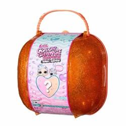 L.O.L. Surprise Color Change Bubbly Surprise - Orange