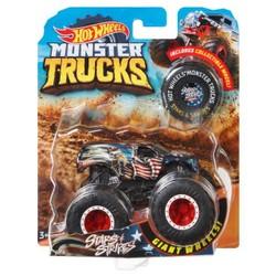 Véhicule Monster Trucks Hot Wheels