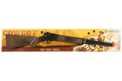 Carabine Winchester - 12 coups