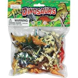36 Dinosaures