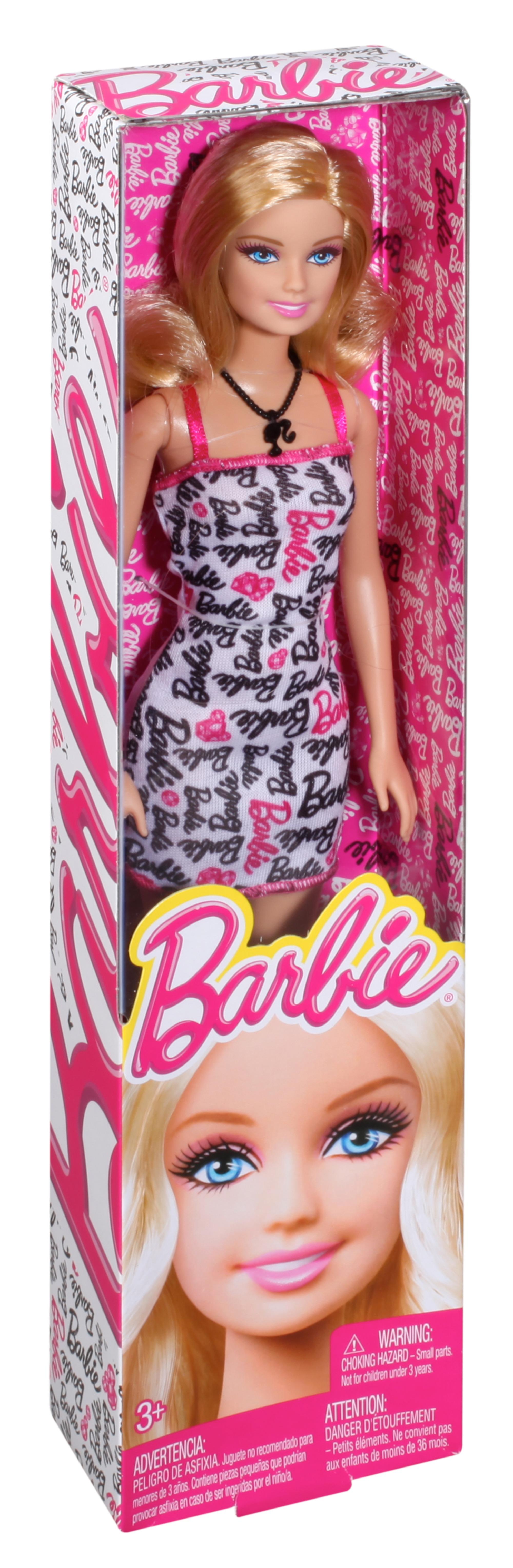 Barbie - Poupée Chic