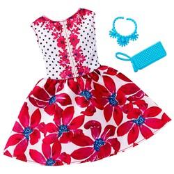 Barbie - Robe de soirée et accessoires
