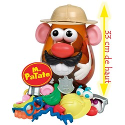 Mr. Patate Safari