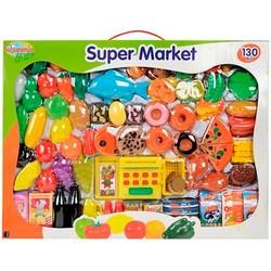 Supermarché 130 pièces