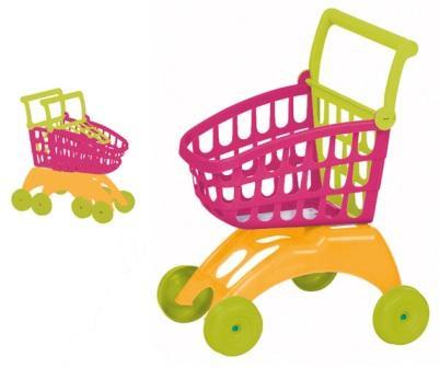 Chariot de supermarché assortiment