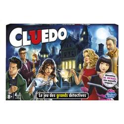 Cluedo Classic Mistery Game
