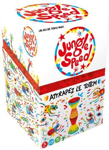 Jungle Speed