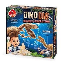 Dino duo
