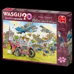 Puzzle Wasgij 1000 pièces (Assortiment)