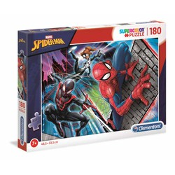 Puzzle enfant Super Color 180 pièces (Assortiment)