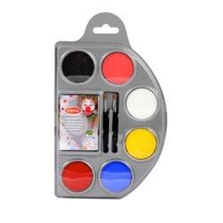 Kit de maquillage à l'eau