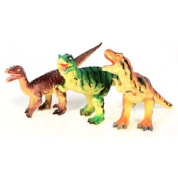Dinosaure soft Grand Modèle
