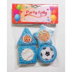 Party Folly 12 jeux de patience